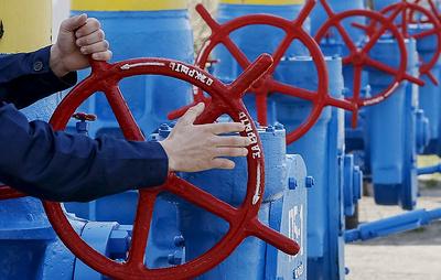 В Еврокомиссии подтвердили планы о переговорах по газу между РФ, Украиной и ЕС в январе