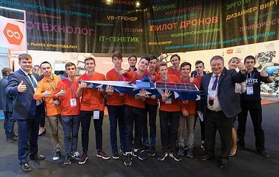 Ректор петербургского Политеха: мы готовим инженеров XXI века