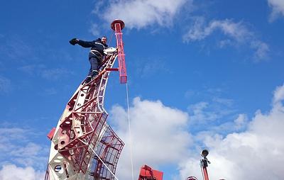 В ГК ОрВД отметят День специалиста эксплуатации радиотехнического оборудования и связи