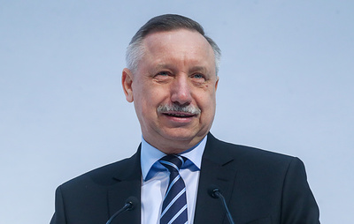 Беглов направил в Заксобрание Санкт-Петербурга кандидатуры шести вице-губернаторов