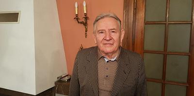 """""""Мы надеялись, что сможем выйти оттуда живыми"""". Воспоминания бывшего узника Освенцима"""