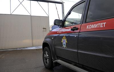 Начальника отдела полиции города Чехова задержали за незаконный оборот оружия
