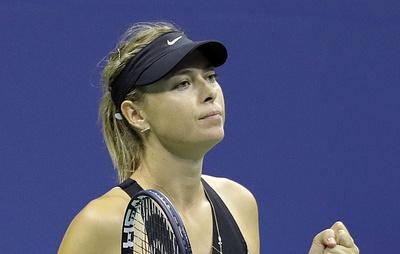 Южный: участие Шараповой имеет огромное значение для развития турнира WTA в Петербурге