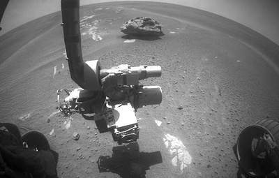 СМИ: NASA предприняло последние попытки восстановить связь с марсоходом Opportunity