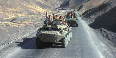 """""""Идешь на войну и не строишь никаких иллюзий"""". О жизни, подвиге и Афгане спустя 30 лет"""