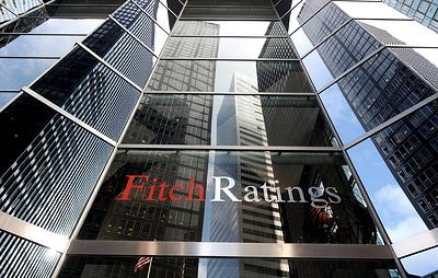 """Fitch подтвердило рейтинг России на уровне """"ВВВ-"""" с """"позитивным"""" прогнозом"""