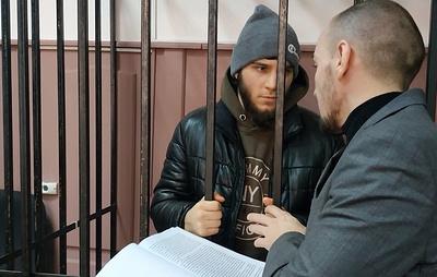 """Задержанный за участие в драке возле кафе """"Неолит"""" блогер подозревается в терроризме"""