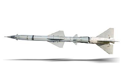 Корпус ракеты разработки бюро Семена Лавочкина выставлен на аукцион в Великобритании
