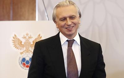 ФИФА с нетерпением ожидает начала работы с новым президентом РФС Дюковым