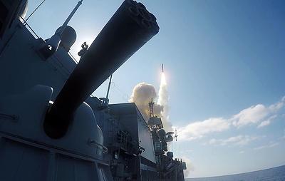 """Источник: в России планируют разработать наземный """"Калибр-М"""" с дальностью 4,5 тыс. км"""