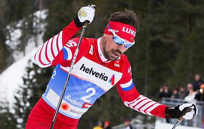 Лыжник Устюгов пропустит командный спринт на ЧМ, вместе с Большуновым выступит Ретивых