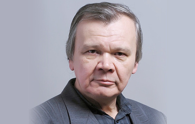Умер доцент журфака МГУ Вячеслав Красовский