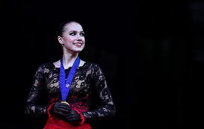 Ягудин заявил, что радовался победе Загитовой на ЧМ больше, чем своему золоту Олимпиады