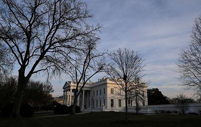 В Белом доме заявили, что не получал доклад по итогам расследования Мюллера