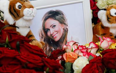 Отец Юлии Началовой заявил, что никого не винит в смерти дочери
