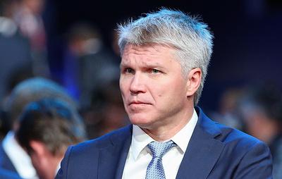 Колобков: Черышев показал себя лидером сборной России по футболу