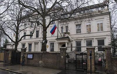 Посольство РФ: пострадавшего в Эймсбери британца не информируют о диагнозе и лечении