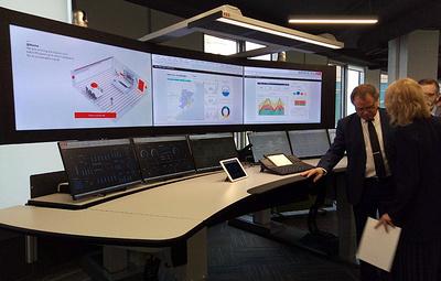 Швейцарская компания АВВ открыла первый российский инжиниринговый центр в Калининграде