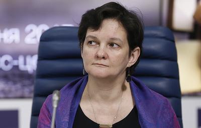 Жена Дмитрия Быкова поблагодарила поклонников писателя за поддержку