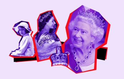 Самый долгоправящий монарх в истории Великобритании. ТАСС посвятил спецпроект Елизавете II