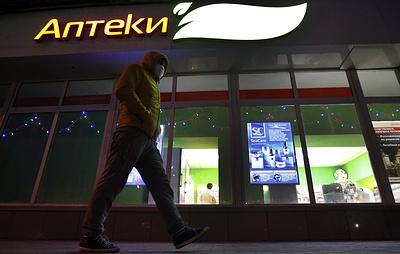 Минздрав выступил против запрета продажи ночью всех спиртосодержащих лекарств