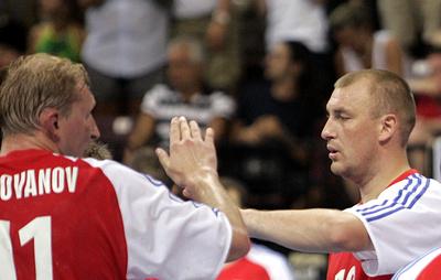 Умер олимпийский чемпион по гандболу Сергей Погорелов