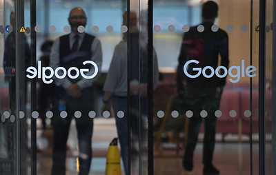 Google может быть оштрафован на сумму до 500 тыс. рублей за рекламу онлайн-казино