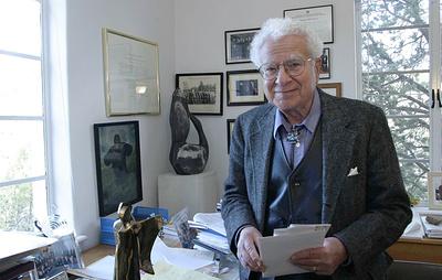 Умер нобелевский лауреат по физике Гелл-Манн