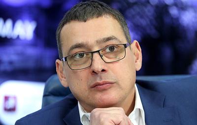 Мамедов: командные соревнования находятся в приоритете у российских фехтовальщиков