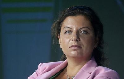 Маргариту Симоньян выписали из больницы
