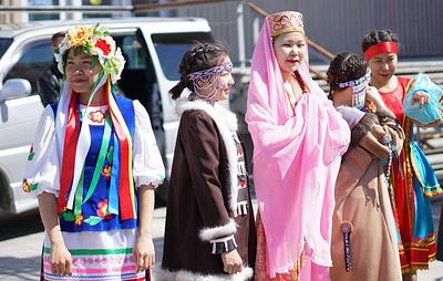 Жители Камчатки и Чукотки первыми начали праздновать День России