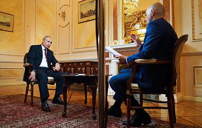 Путин заверил, что Россия будет поддерживать Додона