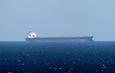 СМИ: два нефтяных танкера подверглись атаке в Оманском заливе