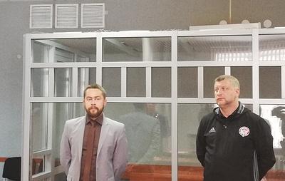 Суд приговорил экс-министра спорта Пермского края Павла Ляха к 3 годам заключения условно