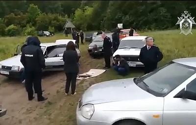 Суд арестовал 15 фигурантов дела о массовой драке под Пензой