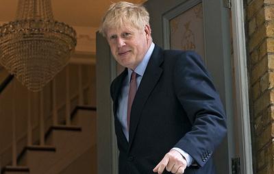 Борис Джонсон упрочил лидерство в борьбе за пост премьера Великобритании