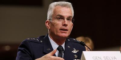 США назвали условие применения силы против Ирана