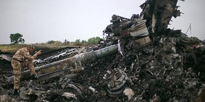Расследование крушения Boeing на Украине. Надежда остается лишь на суд