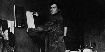 Гений, любовник, проклятый. Пять картин Амедео Модильяни