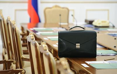 Правительство Севастополя отправлено в отставку вслед за губернатором