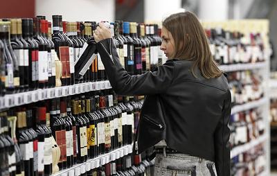 В Минфине заявили, что введение минимальной цены на вино и пиво откладывается на год