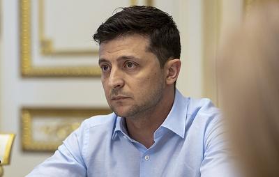 Зеленский решил сменить 12 послов Украины, в том числе в США