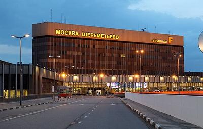 Для задержанного рейса из Москвы готовят резервный борт