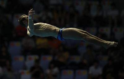 Прыгун в воду Бондарь завоевал для России лицензию на Игры-2020