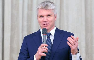 Колобков уверен, что ЧМ-2025 по водным видам спорта в Казани пройдет на высоком уровне