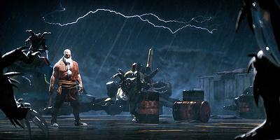 Бородатый хардкор. Обзор игры Redeemer: Enhanced Edition