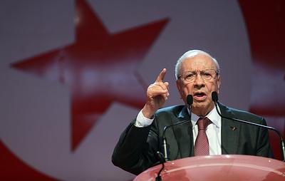 Биография президента Туниса Бежи Каида ас-Себси
