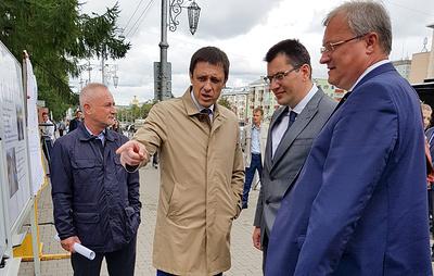 В рамках нацпроекта в 2019 году в Пермском крае будет отремонтировано 55 объектов