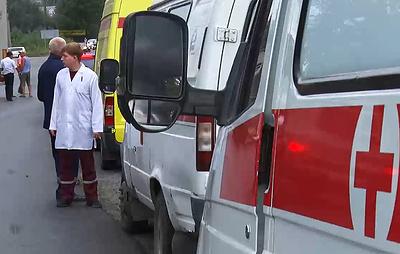 Одиннадцатого пострадавшего при взрывах в красноярском Ачинске доставили в больницу