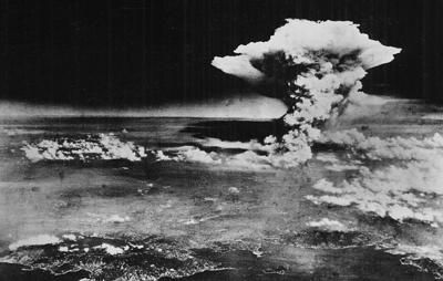 ВЦИОМ: каждый пятый россиянин не смог назвать случаев применения атомного оружия